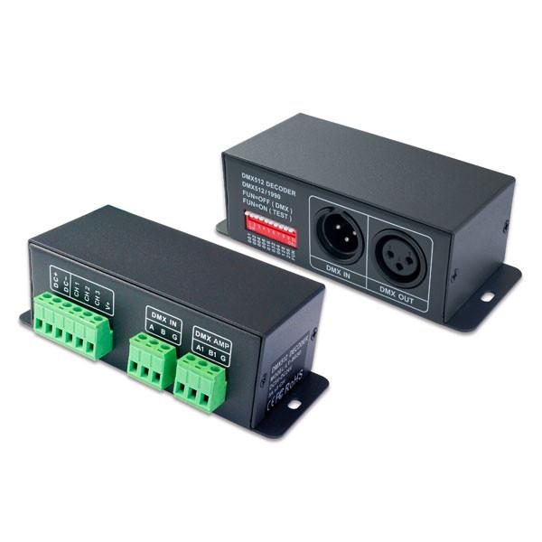 LT-8030 LED DMX Decoder - Requires DMX Master from LTECH for $90.78