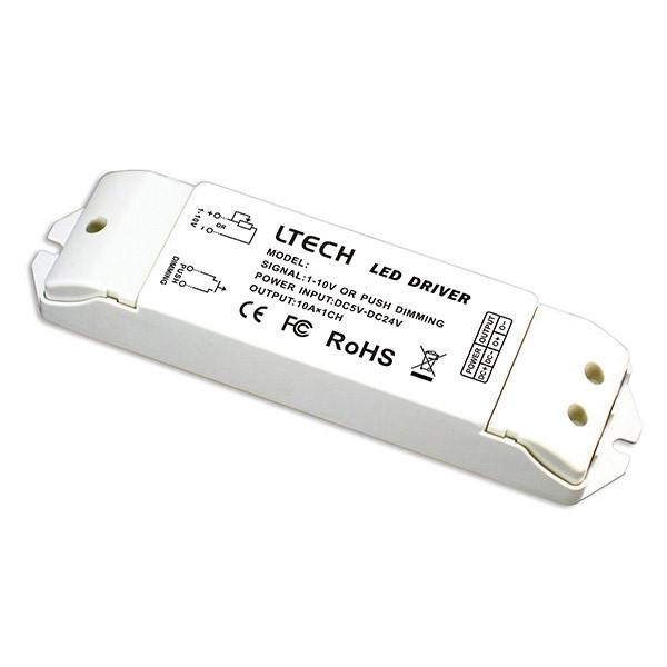 LT-701-12A LED Dimming Controller - Requires Dimmer from LTECH for $111.69