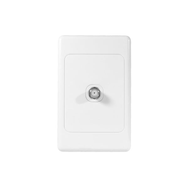 Classic SKY Outlet F-Type - White from Generic Brand for $3.99