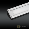 VRITOS ANGULA LED Extrusion 2M - Corner