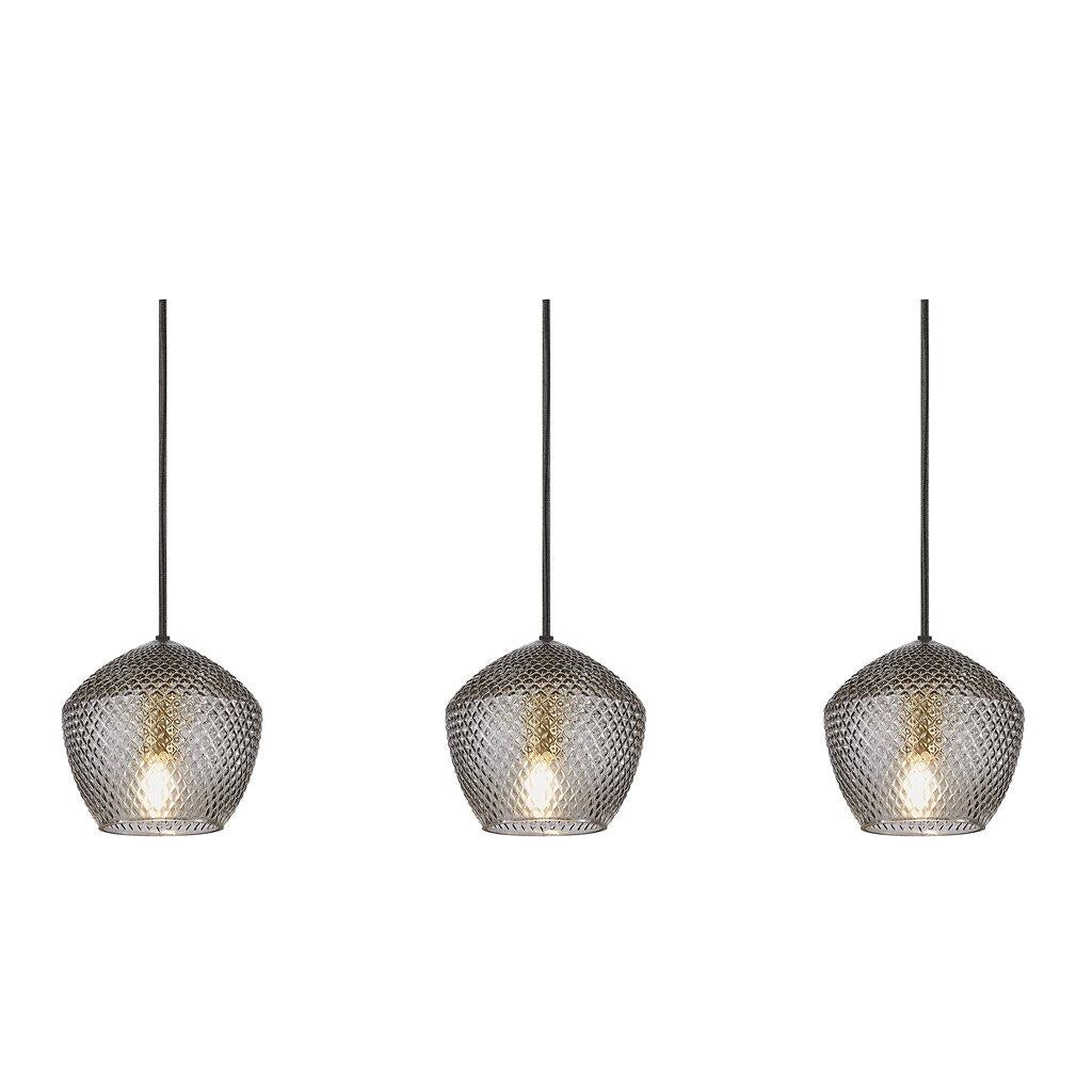 Nordlux Pendant Orbiform Brass