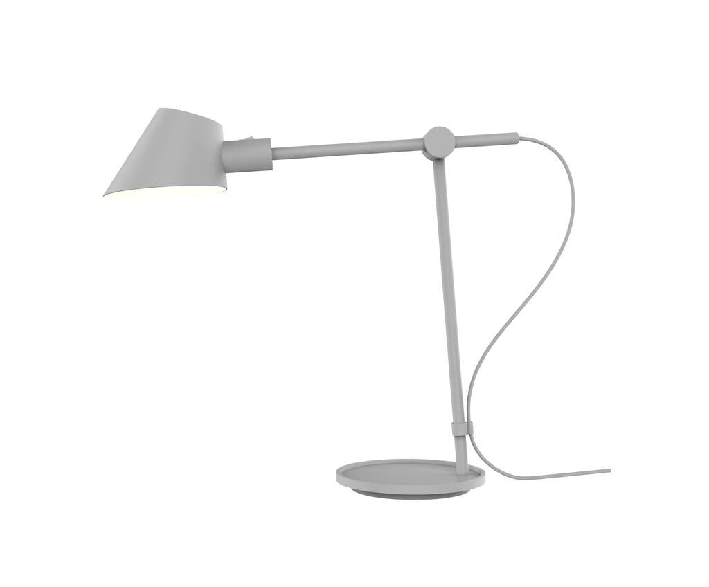 Nordlux Table Lamp Stay Long Table Grey