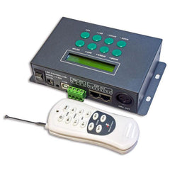LT-800 - DMX Master Controller from LTECH for $408.42