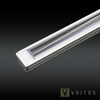 VRITOS OMNI LED Extrusion 2M - Universal from VRITOS for $81.94