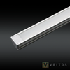 VRITOS OMNI LED Extrusion 2M - Universal from VRITOS for $58.37