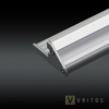 VRITOS ORA LED Extrusion 2M - Stair Treads from VRITOS for $152.58