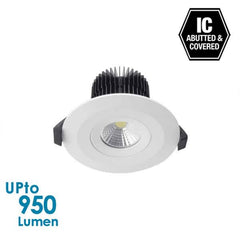 LEDFocus 10W LED Downlight - Dimmable from LEDFocus for $19.99