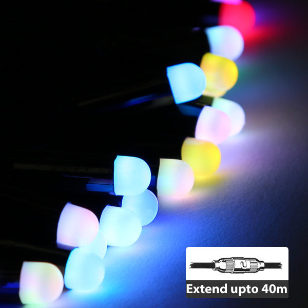 LED Bullet Light - 50LEDs/5m - Extendable up to 40m from LED Warehouse for $30.02