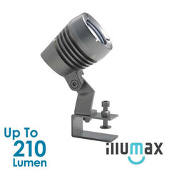 iLLUMAX 3W Exterior Garden LED Light - Spot - Round from iLLUMAX for $72.99
