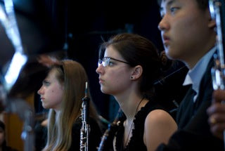 Oboe Music Degree