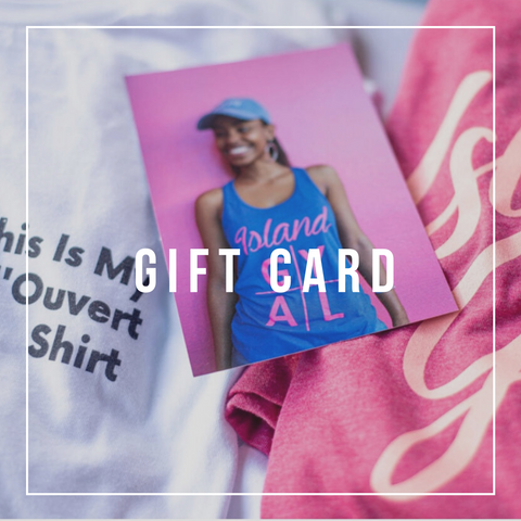 MerchCarnival Gift Card