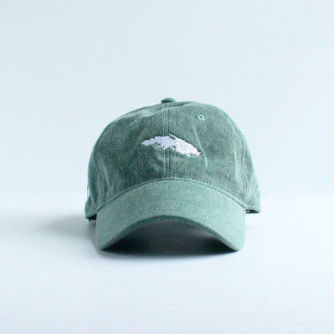 St. Thomas Dad Hat