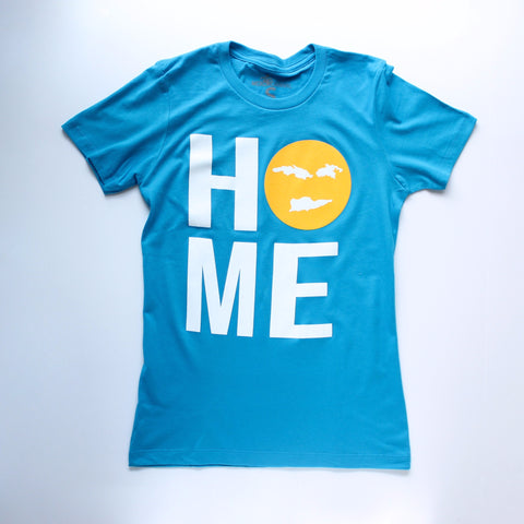 VI Home TShirt - Women