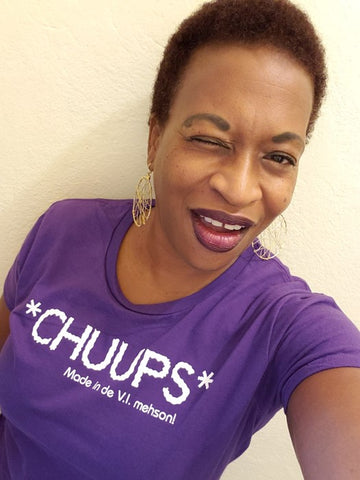 Chuups Tshirt - Ladies Fit