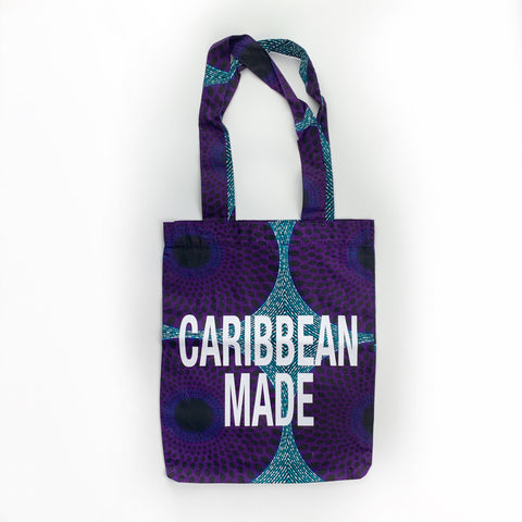 Caribbean Made Tote