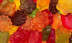 Gummy Blossoms