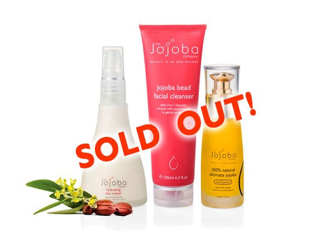 The Jojoba Company - Today Show Steals & Deals - Sold Out