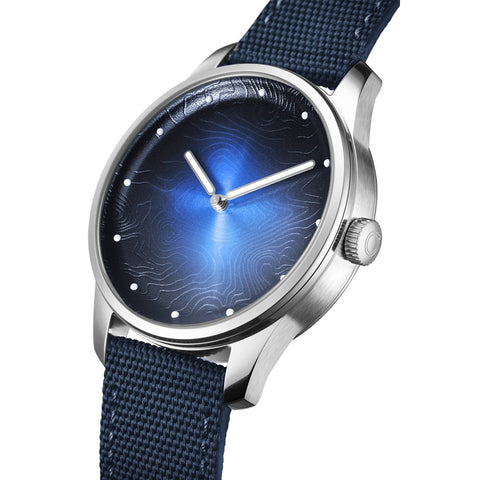 AWAKE Watches - sustainable watches