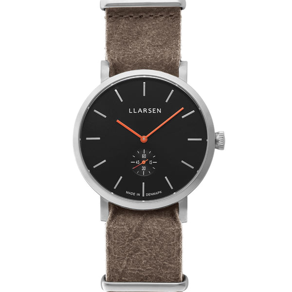 LLARSEN / Larsen Watches - CHRISTOPHER - flere varianter-authentic.dk