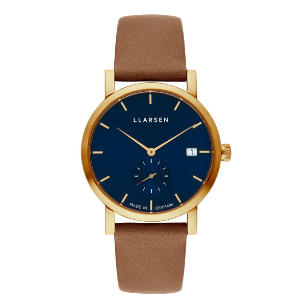 LLARSEN / Larsen Watches - HELENA - flere varianter-authentic.dk