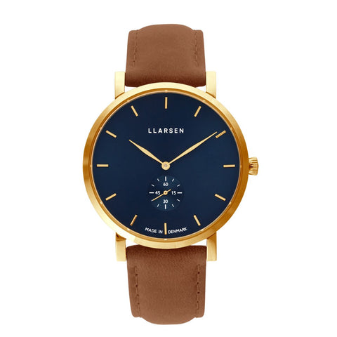 LLARSEN / Larsen Watches - NIKOLAJ - flere varianter-authentic.dk