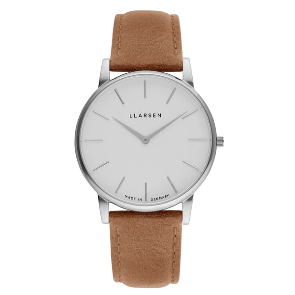 LLARSEN / Larsen Watches - OLIVER - flere varianter-authentic.dk