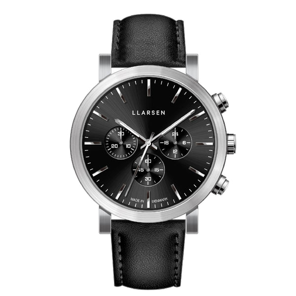 LLARSEN / Larsen Watches - NOR - flere varianter-authentic.dk