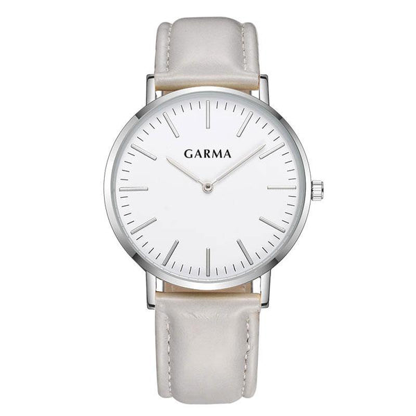 Garma Watches Senzill Neu-authentic.dk