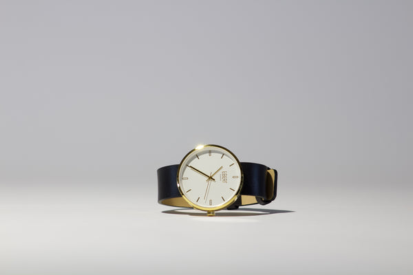 Ebert Watch Gold-authentic.dk