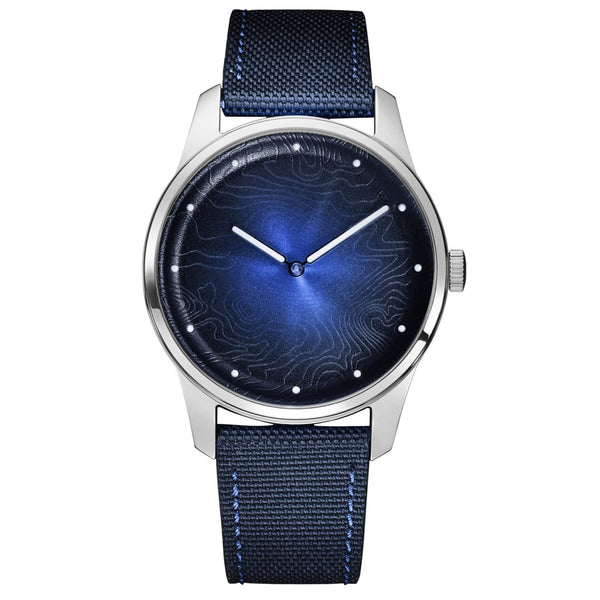 AWAKE Watches - Blue Reef-authentic.dk