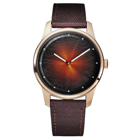 AWAKE Watches - Wild Brown-authentic.dk