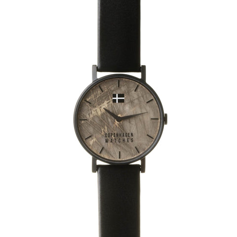 Copenhagen Watches - Casual black-authentic.dk