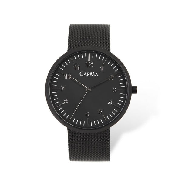 Garma Watches - Zen-authentic.dk