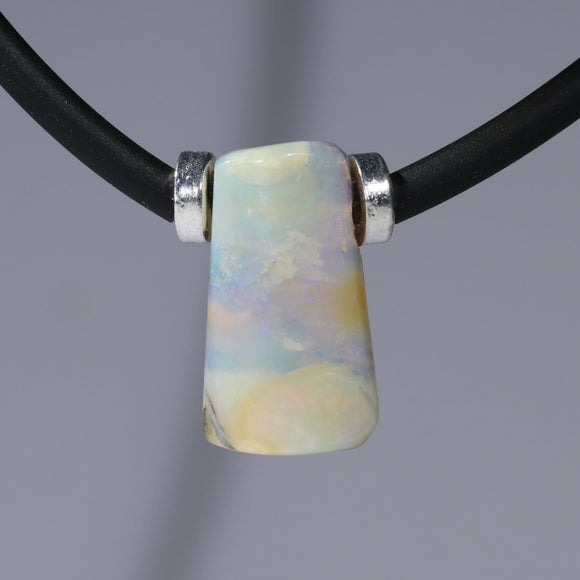 Natural Opal Colours and Pattern