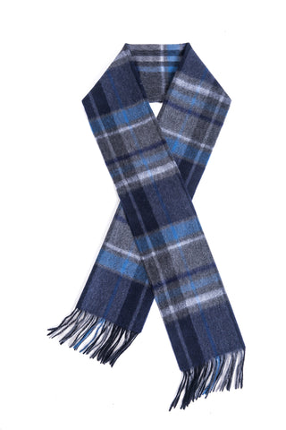 Marc Jacoby 100% Cashmere Scarf by Howard Matthews Co. (F/W 2016 Collection)