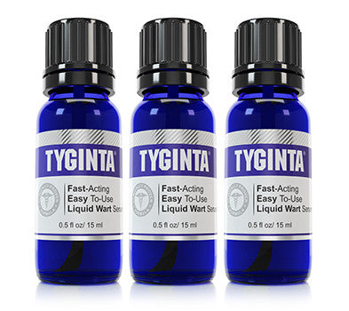 Tyginta 3 Bottle