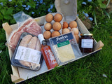 Mr Eds Breakfast Essentials box