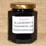 Blueberry & Cinammon Jam