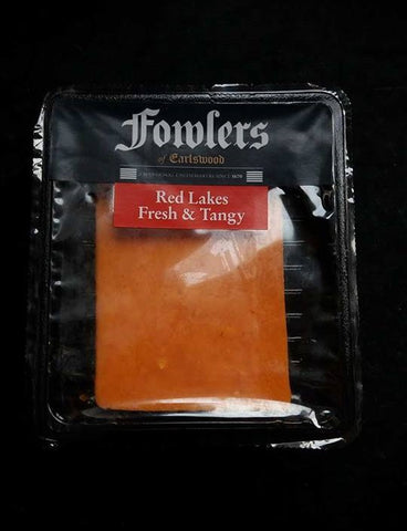 Fowlers of Earlswood: Red Lakes