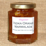 Vodka Orange Marmalade
