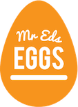 Mr Ed's Eggs