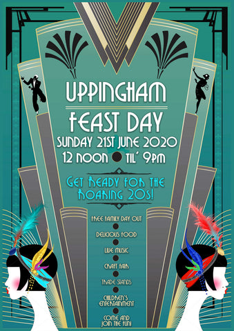 Uppingham Feast Day
