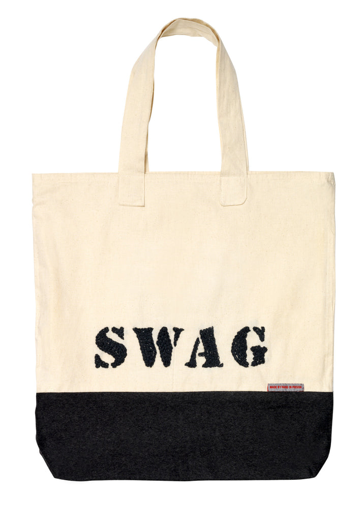 Swag Bag Black