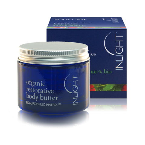 Organic Restorative Body Butter 60ml