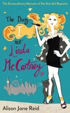 Star Girl Reporter - The Day I Met Linda McCartney By Alison Jane Reid