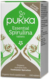 Essential Spirulina Tablets
