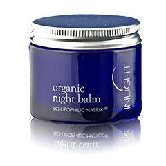 Organic Night Balm 60ml