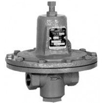 Fisher Direct Acting Pressure Regulator