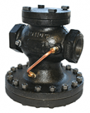 Hoffman Specialty Series 2000 Pressure Reducing Valve
