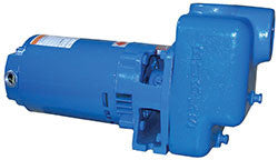 ICU & CCE Self- Priming Pumps